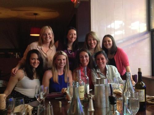 Jersey girls.